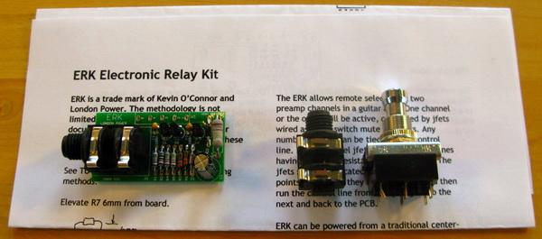 ERK Kit