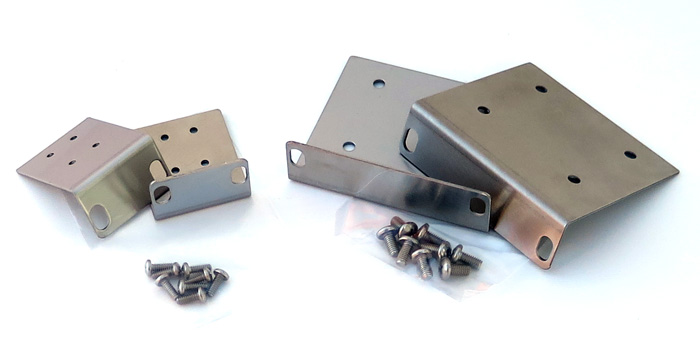 London Power Rack-mounting Brackets