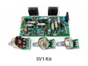 SV1 Power Scaling Kit