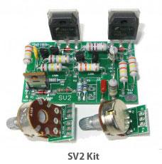 SV2 Power Scaling Kit