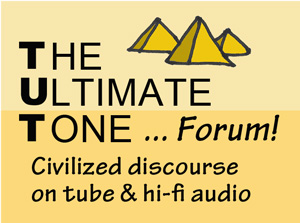 The Ultimate Tone Forum