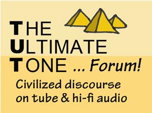 Visit The Ultimate Tone Forum!