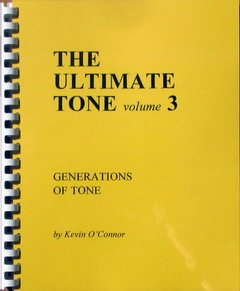 TUT3 - The Ultimate Tone, Vol. 3