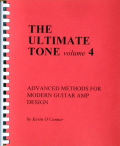 TUT4 - The Ultimate Tone, Vol. 4