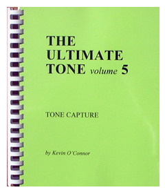TUT5 - The Ultimate Tone, Vol. 5