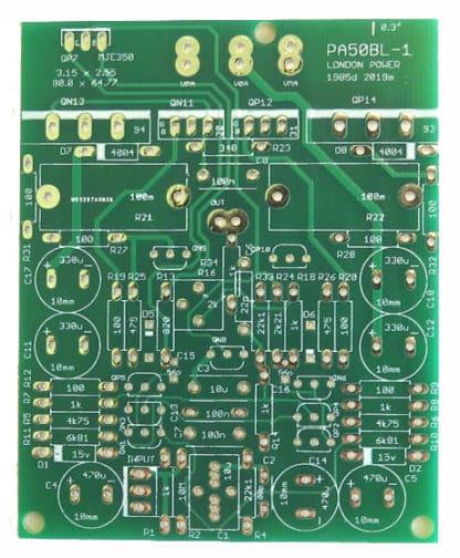 PA50H1-PCB