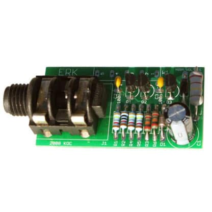 London Power's ERK Electronic Relay Kit