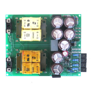 London Power's PSU-PRE-12 power supply