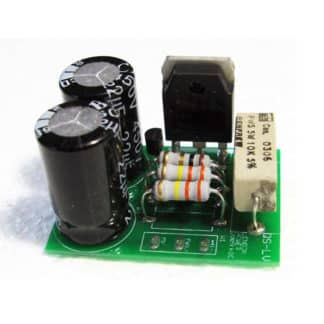 London Power's QS-LV Quiet Power Supply Kit for Low Voltage