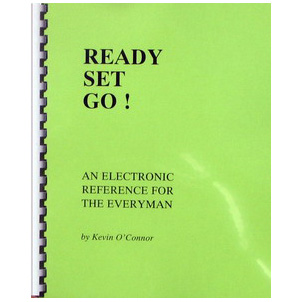 """Ready Set Go!"" by Kevin O'Connor"