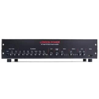 London Power STUDIO Power Amplifier