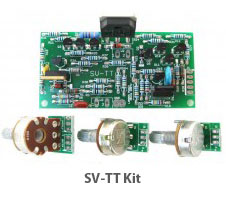 London Power's SV-TT Power Scaling Kit