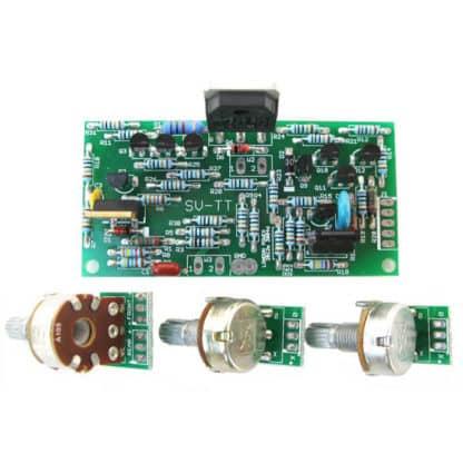 London Power SV-TT Two-Thirds Power Scaling Kit