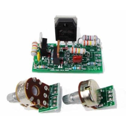London Power's SV84 Power Scaling Kit