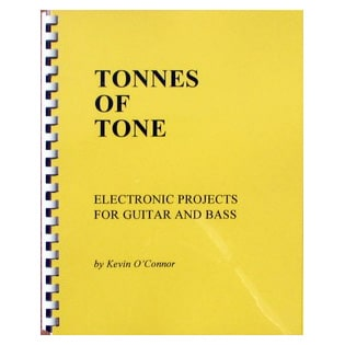 """Tonnes of Tone"" by Kevin O'Connor"