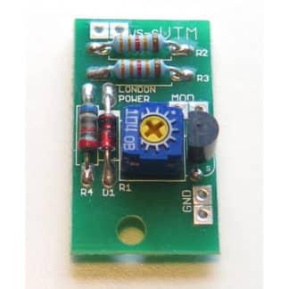 Tremolo Level Tracker Kit from London Power