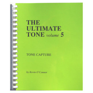 The Ultimate Tone Vol. 5 - by Kevin O'Connor